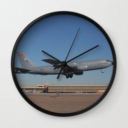 Arizona Air National Guard KC-135 Wall Clock