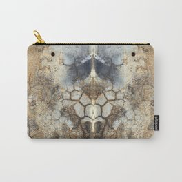 Rusted Ghost Story Carry-All Pouch