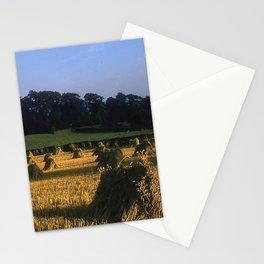 English countryside * 1950's * Vintage Photo * Farm * Kodachrome * Color * England Stationery Cards