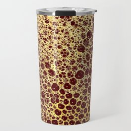 Soup Bubbles Travel Mug