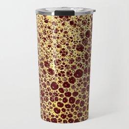 Soup Bubbles Travel Mug