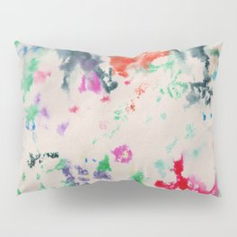 Monet Day Pillow Sham