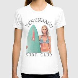 Tenenbaum Surf Club T-shirt