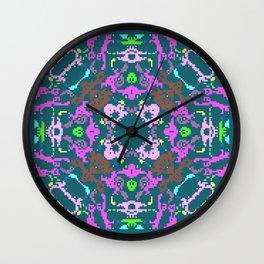 CA Fantasy #45 Wall Clock