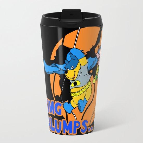 Bat Pooh! Travel Mug