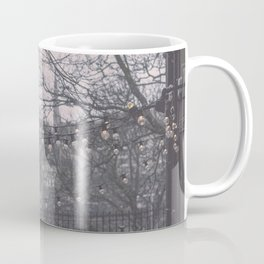 Wet Lamps Coffee Mug
