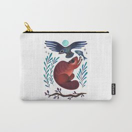 Peace Offering Carry-All Pouch