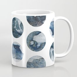 The Planet. Coffee Mug