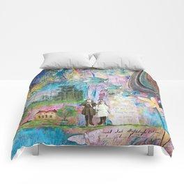 Transcending Time Comforters