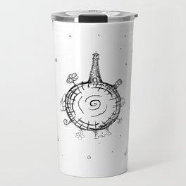 Little panet Travel Mug
