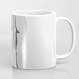 Naked Walk Coffee Mug