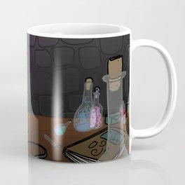 Ancient Alchemy Coffee Mug