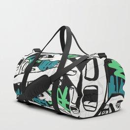 everybodys fault Duffle Bag