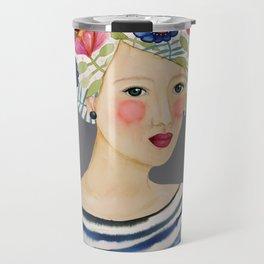 ariane Travel Mug