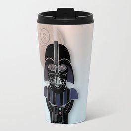 StarWars Darth Vader Travel Mug