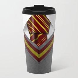 GRYFFINDOR SUIT Travel Mug