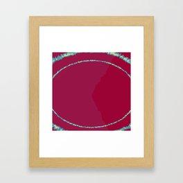 Psychedelica Chroma XX Framed Art Print