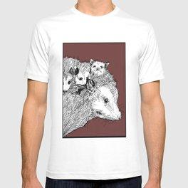 Trashpuppies T-shirt