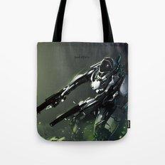 Dual Gunner Tote Bag