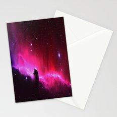Star Tide Stationery Cards