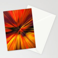 Super Sonic Stationery Cards