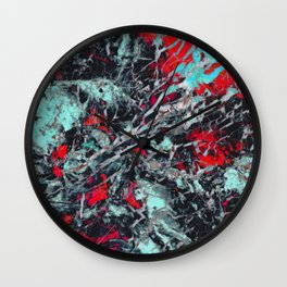 α Equuleus Wall Clock