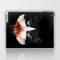 I KILLED A UNICORN Laptop & iPad Skin