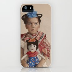 The Fridas iPhone (5, 5s) Slim Case
