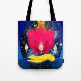 the jinn Tote Bag