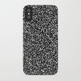Composition iPhone Case