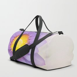 Dance Lightly with Life Duffle Bag
