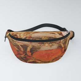 Don`t Touch Me Fanny Pack