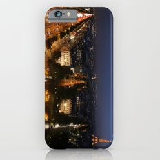 Paris from the Arc iPhone 6s Slim Case
