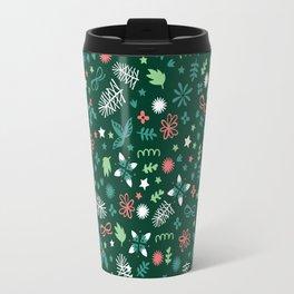 Have a Holly Jolly Christmas  Travel Mug
