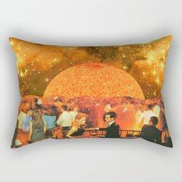 Rare Club Rectangular Pillow