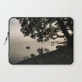 The Young Lovers at Windermere Laptop Sleeve