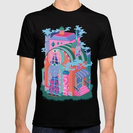 The Seeing House T-shirt
