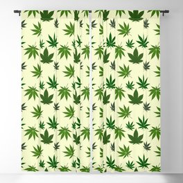 MARY JANE Blackout Curtain