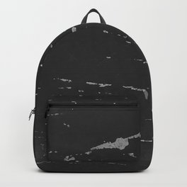 DARK GRUNGE TEXTURE II Backpack