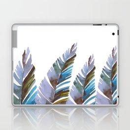 Areca Palm vintage Laptop & iPad Skin