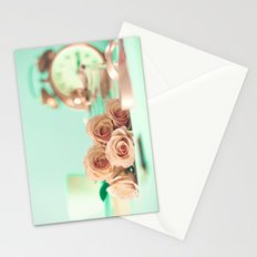 Pretty Mornings Stationery Cards