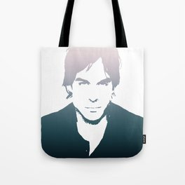 Ian Somerhalder, so cute Tote Bag