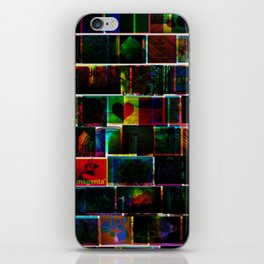 CMY Google Image Results iPhone Skin
