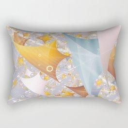 Sails Rectangular Pillow