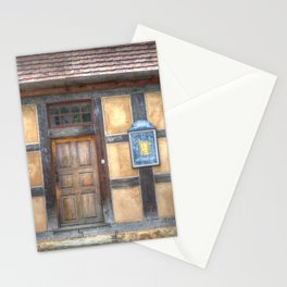 Apothecary House Stationery Cards