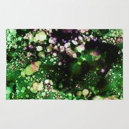 Nebula II, Meteor Rug