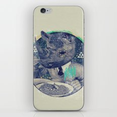 TWILIGHT iPhone & iPod Skin
