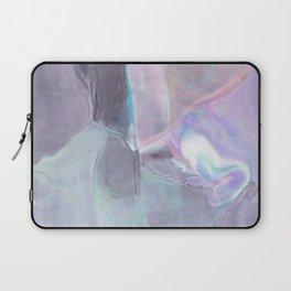 Pastel marble Laptop Sleeve