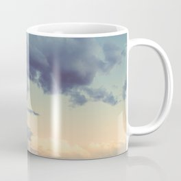 Storm in the Desert Coffee Mug