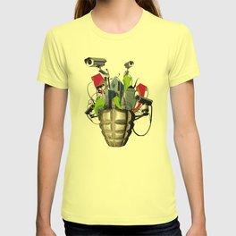Le troisième oeil T-shirt